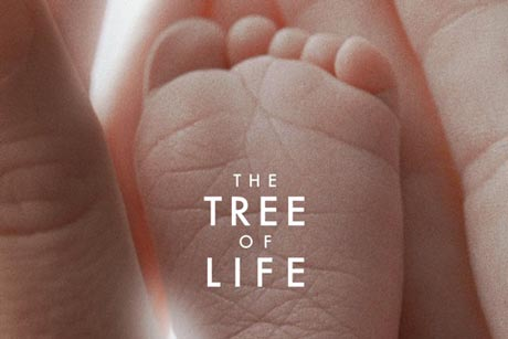 Tree of Life Film Poster