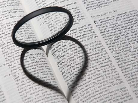 Bible and Love