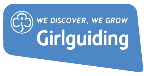 Girl Guiding Logo