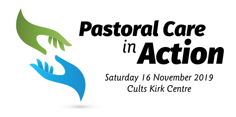 Pastoral Care in Action Header
